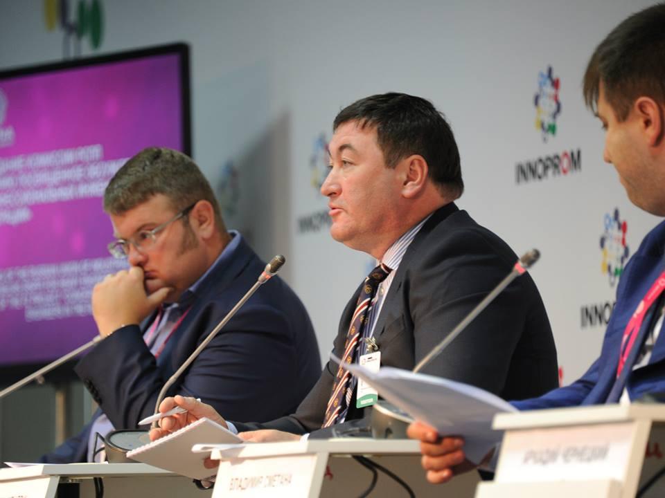 Состоялось заседание посвященное обсуждению законопроекта «О профессиональных инженерах в Российской Федерации».