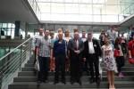 Делигация НПИ в 10-и Российско-Германском Фестивале бизнес сотрудничество