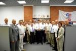 21 июня 2016 года в офисе Палаты было проведено II Общее собрание членов Национальной палаты инженеров