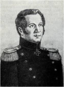 Аносов Павел Петрович