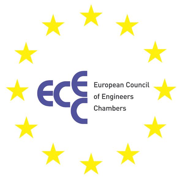 Национальная палата инженеров примет участие в 14-ом Заседании Генеральной Ассамблеи Европейского совета инженерных Палат