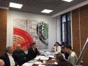 20 марта 2017 года под председательством Президента Палаты Игоря Мещерина состоялось заседание Совета Ассоциации инженеров «Национальная палата инженеров»