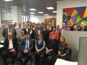 III Общее собрание членов Национальной палаты инженеров