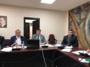 Состоялся Круглый стол на тему «Законодательная поддержка инженерной деятельности»