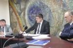 Состоялось первое заседание Комиссии по разработке проекта федерального закона «Об инженерной деятельности в Российской Федерации»